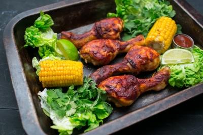 Pollo BBQ